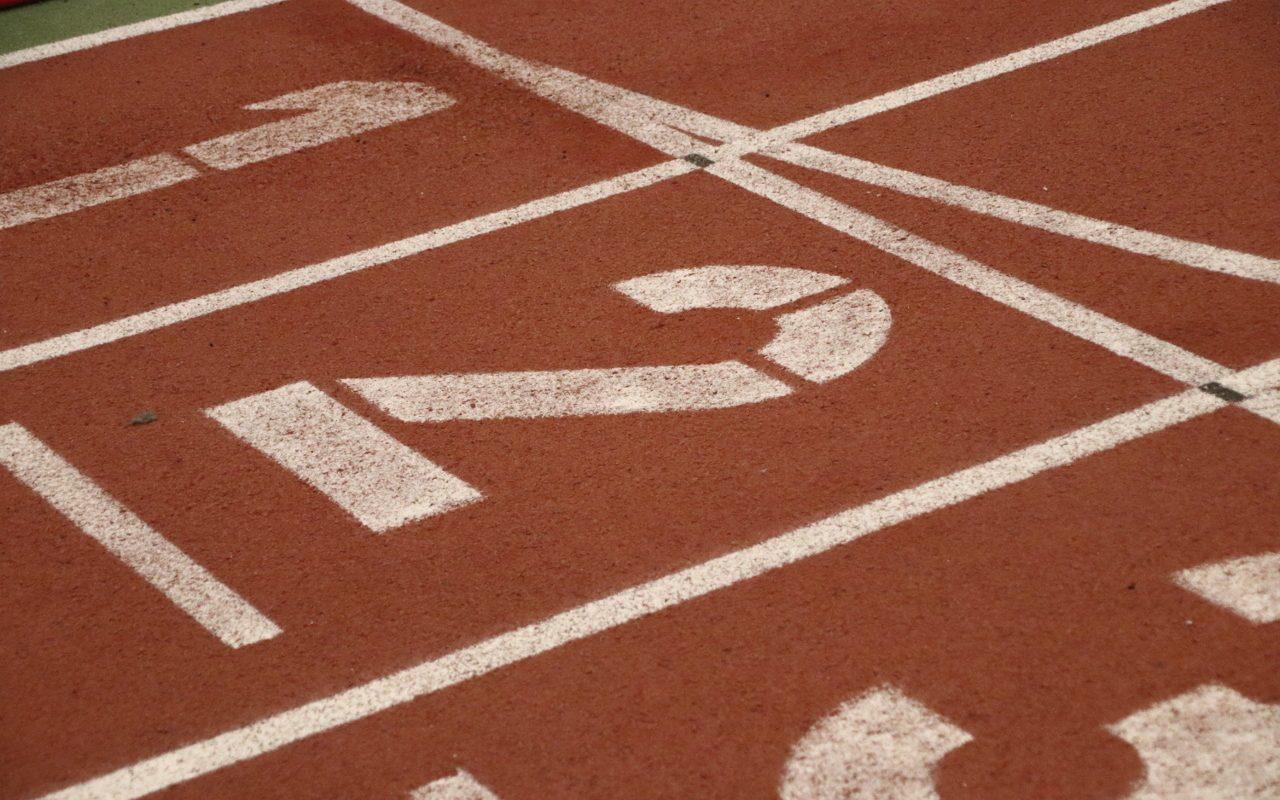 14.03.2020 Kreismeisterschaft Kinderleichtathletik Halle